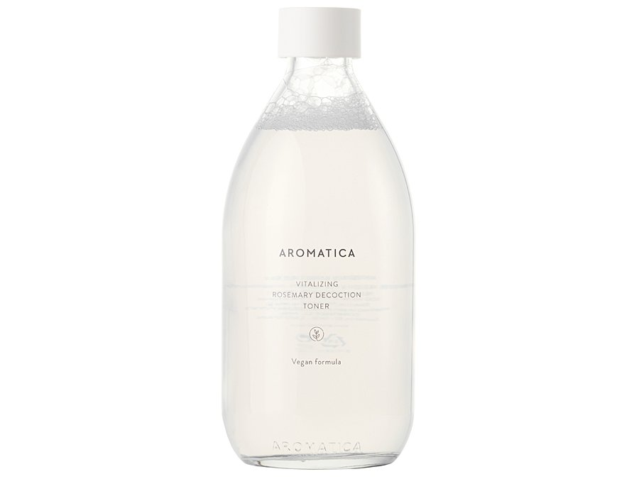 Aromatica - Rozmarynowy tonik doskóry problemowej