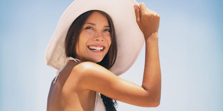TOP 5 produktów, które pomogą zwalczyć przebarwienia posłoneczne
